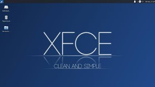 Schnelles Xfce   Ubuntu 18.04 oder lieber Arch Linux?
