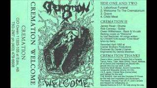 Cremation - Welcome to the Crematorium