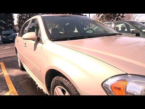 Brooklyn Park Police Warn of Car Theft Spike