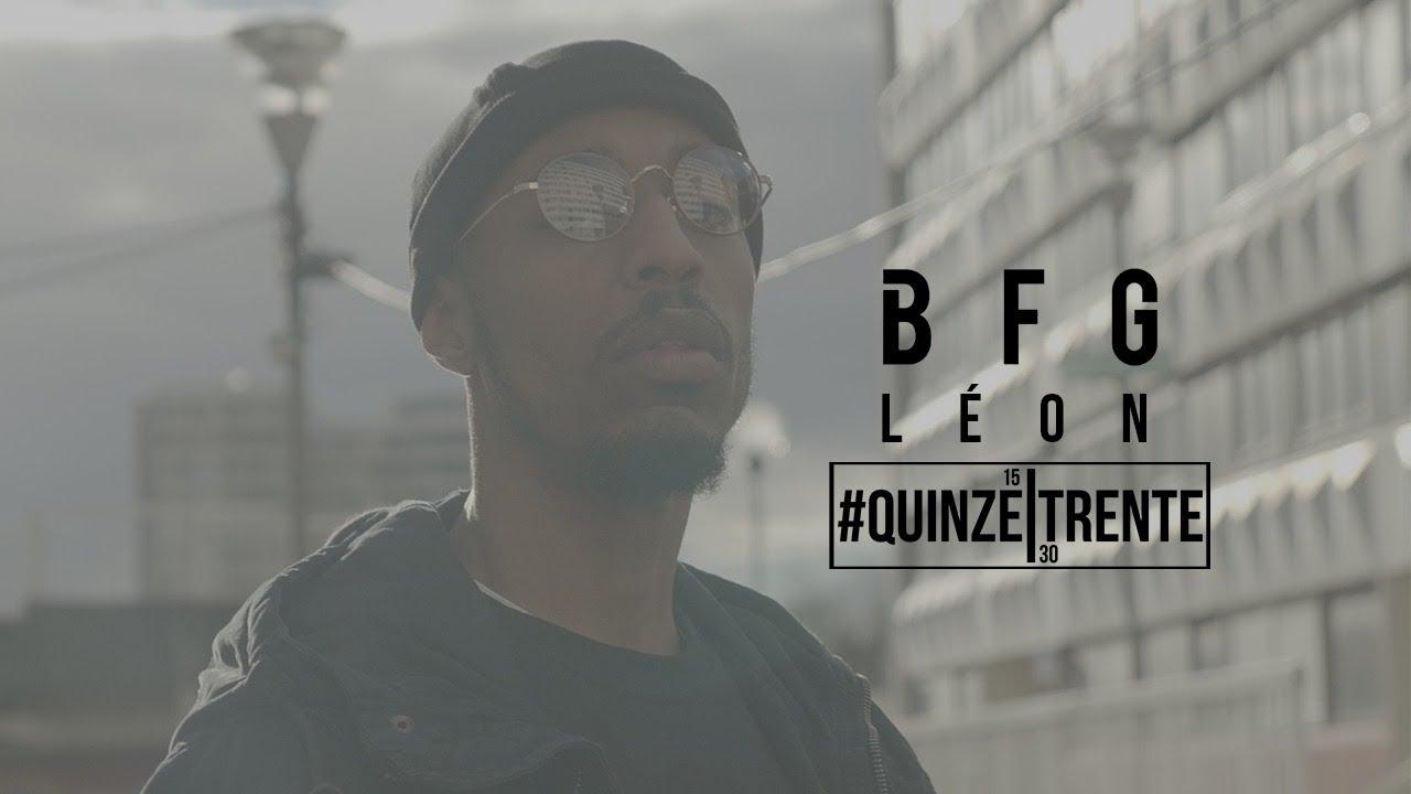 Download BFG #LaBonneMoumou n°16 : LEON