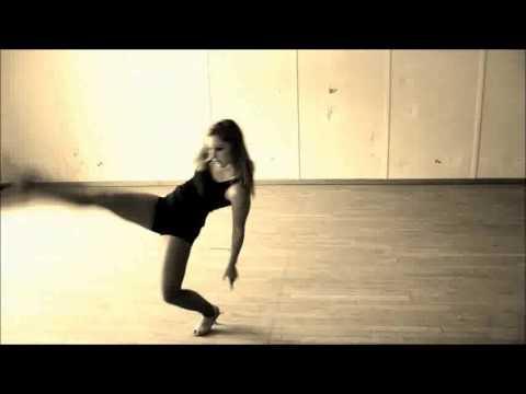 Nadine Theron Video