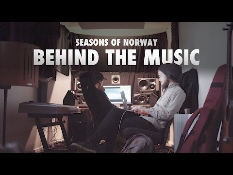 SEASONS of NORWAY: Behind the Music (with Jogeir)