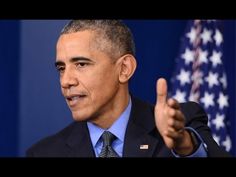 Obama Laments 'Shut Down' Of Debate On College Campuses