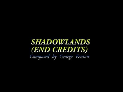 Shadowlands (1993) End Credits for piano - Composed by George Fenton
