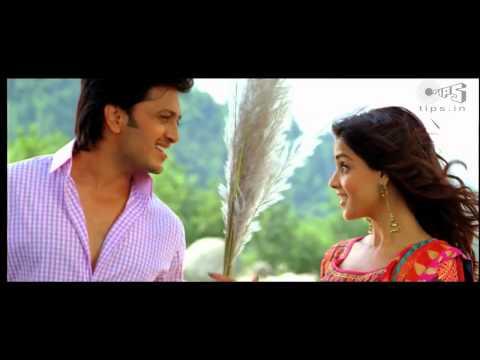 Piya O Re Piya   Tere Naal Love Ho Gaya I Riteish Deshmukh, Genelia Dsouza & Atif Aslam Song Video