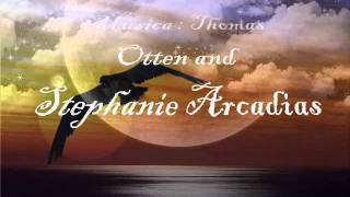 ASAS ABERTAS NA ESPERA . Thomas Otten and Stephanie Arcadias -Open Wings