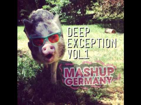 Mashup-Germany - Deep Exception - Vol.1