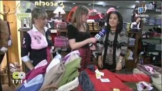 1.- GUADALUPE CUEVAS DE COMPRAS EN LAS REBAJAS EN MODOO (Enero 2012) Thumbnail
