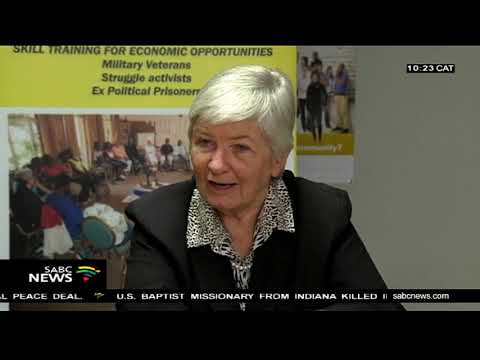 Nelson Mandela Foundation - have released the TRC documents