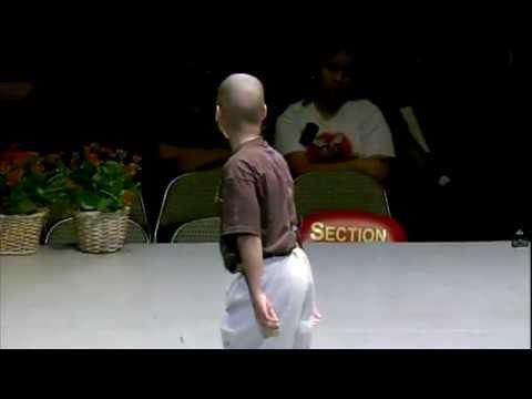 Dalton Sherman Keynote speech - First (HD) high quality version to appear on the web