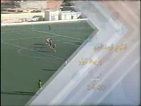 تشاهدون يوم السبت مباراة بين النادي الصفاقسي و جريدة توزر على الساعة 14.00