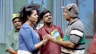 Prekshakare Avashyamundu l New character enters here l Mazhavil Manorama