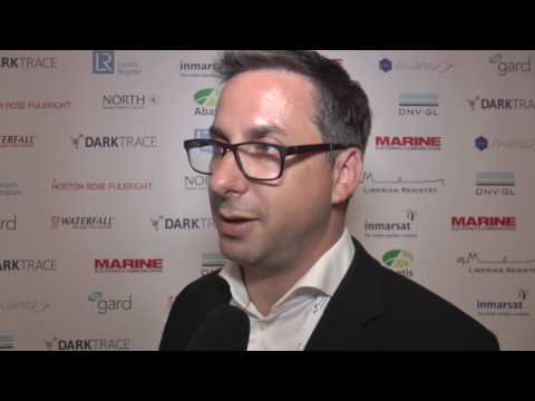 Patrick Rossi Maritime Cyber Security Manager DNV GL