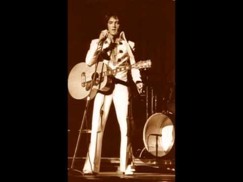 Elvis live in Portland - November 11,1970 - How Great Thou Art , Bridge Over Troubled Water