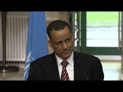 New Yemen peace talks to start on December 15