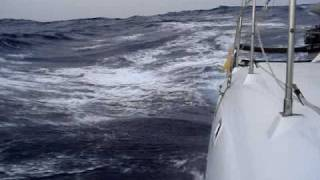 Sailing Across the Atlantic - 23 day compilation