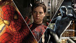 Spider-Man Trilogy    Starset - My Demons [FullHD]