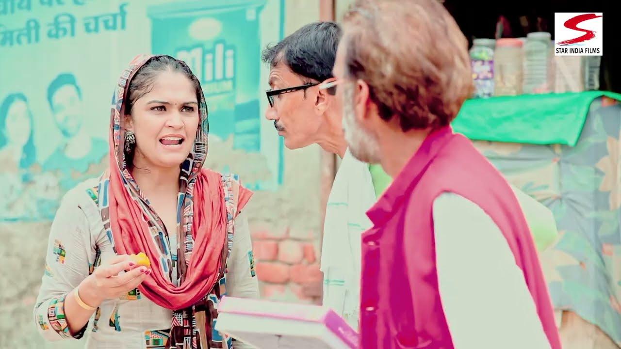 Time Pass Comedy 56 | Kola Nai Fojan Comedy | Joginder Kundu | New Comedy 2021 | New Haryanvi Song |