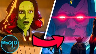 Top 10 Things You Missed in Marvel's What If...? Episode 9