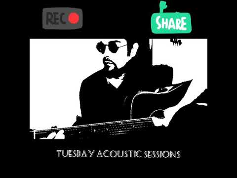 Tuesday Acoustic Room Sessions!!!