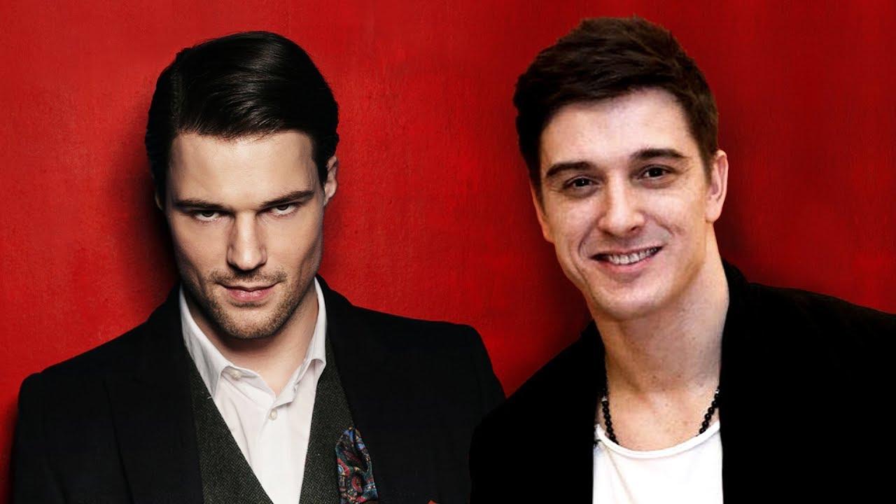 Смотреть самые сексуальные российские актёры