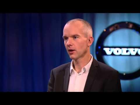 Volvo: Drive Me (autonomní řízení )