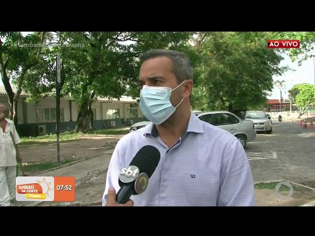 Termina hoje o pagamento da taxa da TCR e IPTU com 15% de desconto- Tambaú da Gente Manhã