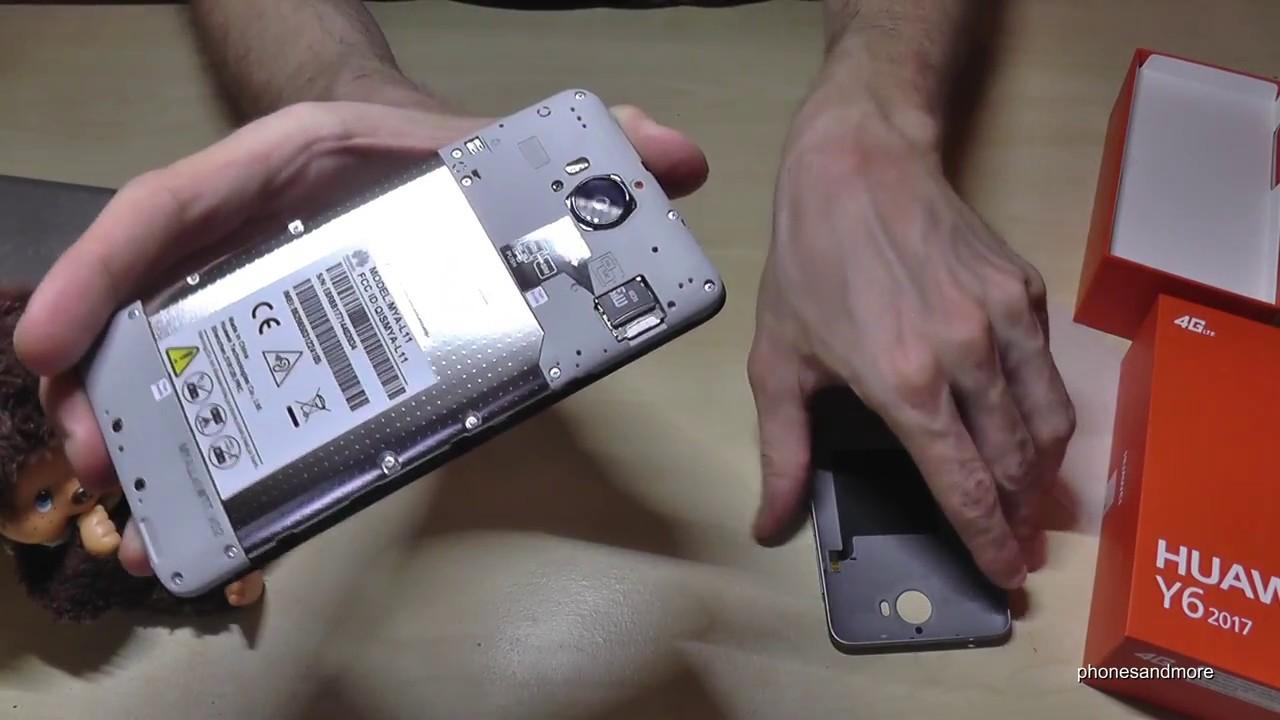 Battery Gr5 Huawei 2017