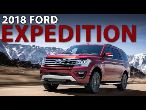 Ford Took The All-New Expedition To The MAX - Autoline After Hours 399