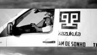 Смотреть клип Djeff Afrozila Feat. Yuri Da Cunha & Bzb - Ser Kazukuta