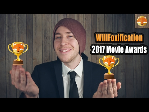 The 2017 WillFoxification Movie Awards