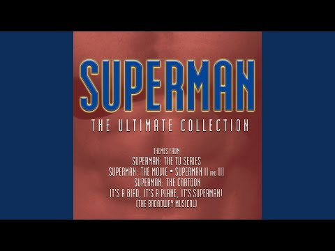 """The Adventures Of Superman (From """"Superman: The TV Series"""")"""