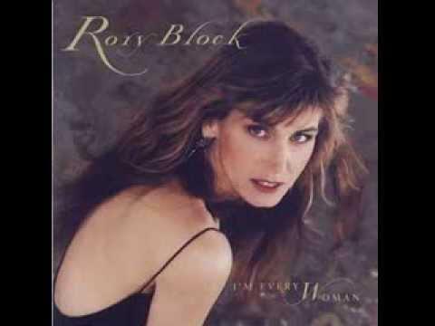 Rory Block - Talkin' Bout My Man