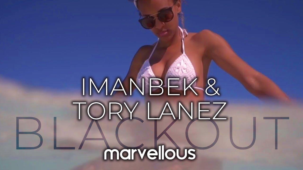 Imanbek & Tory Lanez – Blackout (Music Video)