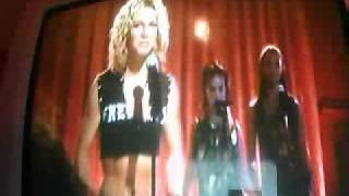 Britney Spears-Crossroads-I love rock and roll !!!