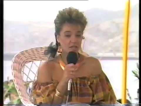 Programa Costa Cálida Región de Murcia 1986
