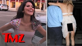 NEW Real Housewife Joyce Gerard -- Shots Fired! | TMZ