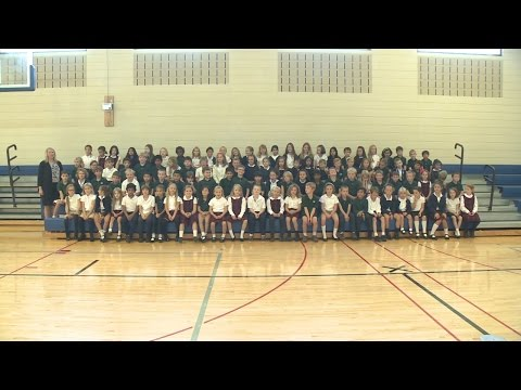 Madison Country Day School Shout OUt 09-30-15