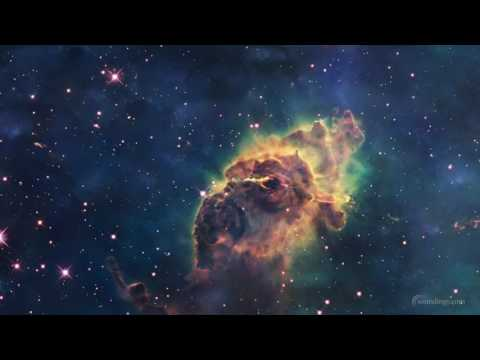 Inner Space Journey - Best Dreamy Dean Evenson Relaxation Music