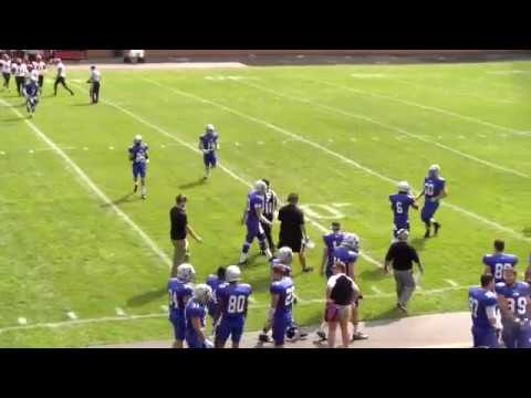 Broadcast: USF 55 at Jamestown 7