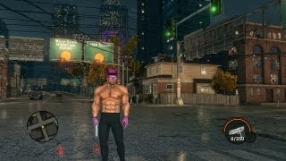 SAINTS ROW THE THIRD: SOLO APTO PARA GENTE LOCA