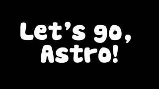 Cher Lloyd ft. Astro - Want U Back (Lyrics)