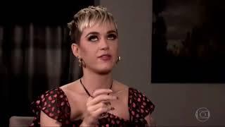 Gtetchen tem encontro com Katy Perry promovido pelo Fantástico