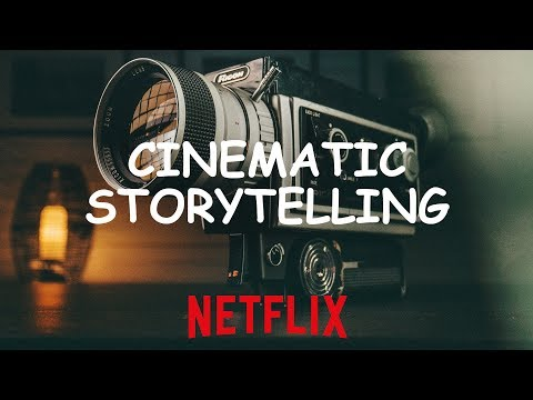HOW TO TELL A STORY | Cinematic Visual Storytelling With Vid
