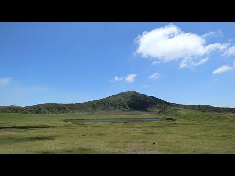 아소산 쿠사센리 (20190521) - Mt. Aso Kusasenri Grassland