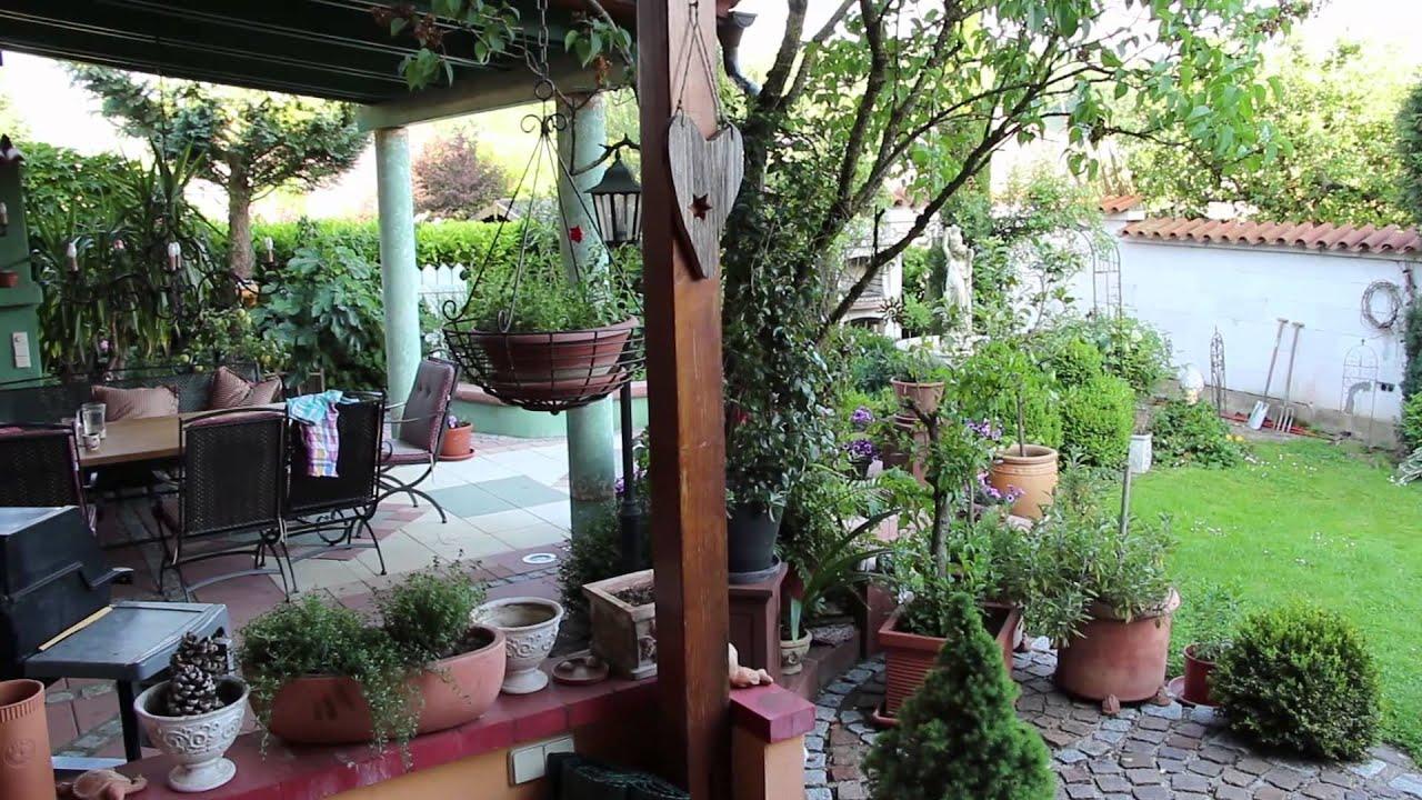 Inspirierend Landhausgarten Deko Schema