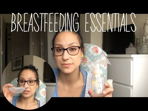 Breastfeeding Essentials Doovi