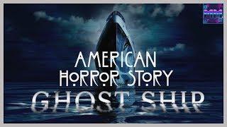 American Horror Story Temporada 9