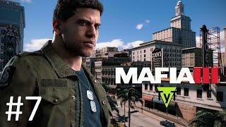 MAFIA 3 [PC] Прохождение #7 Все чисто