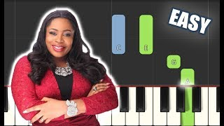 Way Maker - Sinach | EASY PIANO TUTORIAL + SHEET MUSIC by Betacustic